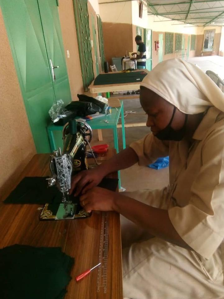Coronavirus e aiuti in Burkina Faso